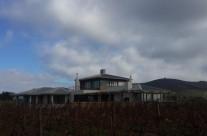 Farmhouse Stellenbosch